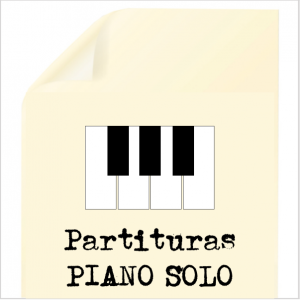 Covers Piano Solo