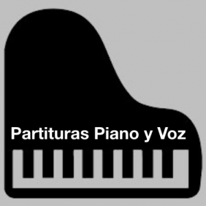 Covers Piano y Voz