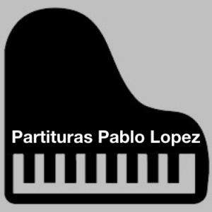 Pablo López Partituras